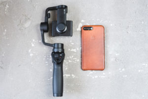Jeff On The Road - Technology - DJI Osmo Mobile - All photos are under Copyright  © 2017 Jeff Frenette Photography / dezjeff. To use the photos, please contact me at dezjeff@me.com.