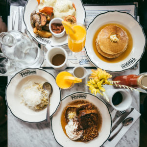 Jeff On The Road - Food - Montreal - Foiegwa Brunch - All photos are under Copyright  © 2017 Jeff Frenette Photography / dezjeff. To use the photos, please contact me at dezjeff@me.com.