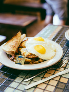 Jeff On The Road - Travel - Chicago - Food - Wicker Park - Hash