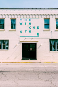 Jeff On The Road - Travel - Chicago - Food - Wicker Park - The Winchester - All photos are under Copyright  © 2017 Jeff Frenette Photography / dezjeff. To use the photos, please contact me at dezjeff@me.com.
