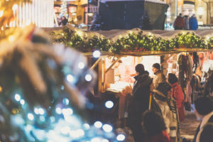 Jeff On The Road - Travel - Quebec City - Holidays - Marché de Noël allemand de Québec - All photos are under Copyright  © 2017 Jeff Frenette Photography / dezjeff. To use the photos, please contact me at dezjeff@me.com.