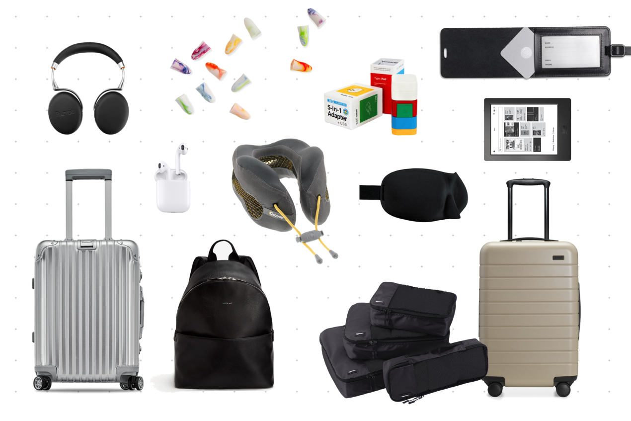 Gift Ideas for Travelers — Jeff On The Road