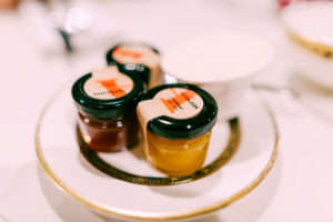 Jeff On The Road - Food - Fairmont Queen Elisabeth - Roselys - Afternoon Tea - All photos are under Copyright  © 2017 Jeff Frenette Photography / dezjeff. To use the photos, please contact me at dezjeff@me.com.