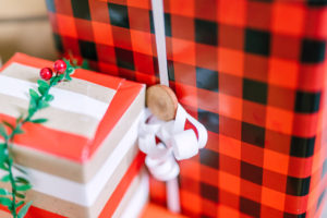 Jeff On The Road - Lifestyle - Christmas Gift Wrap Inspiration - All photos are under Copyright  © 2017 Jeff Frenette Photography / dezjeff. To use the photos, please contact me at dezjeff@me.com.