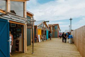 Caraquet — La Péninsule acadienne du Nouveau-Brunswick — Travel — Jeff On The Road