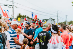 Le Grand Tintamarre Acadien — La Péninsule acadienne du Nouveau-Brunswick — Travel — Jeff On The Road