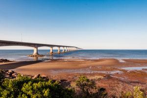 Cape Jourimain Nature Centre — Le Sud-Est du Nouveau-Brunswick — Expérience Acadie — Travel — Jeff On The Road
