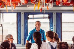 Croisières Shediac Bay Cruises — Le Sud-Est du Nouveau-Brunswick — Expérience Acadie — Travel — Jeff On The Road