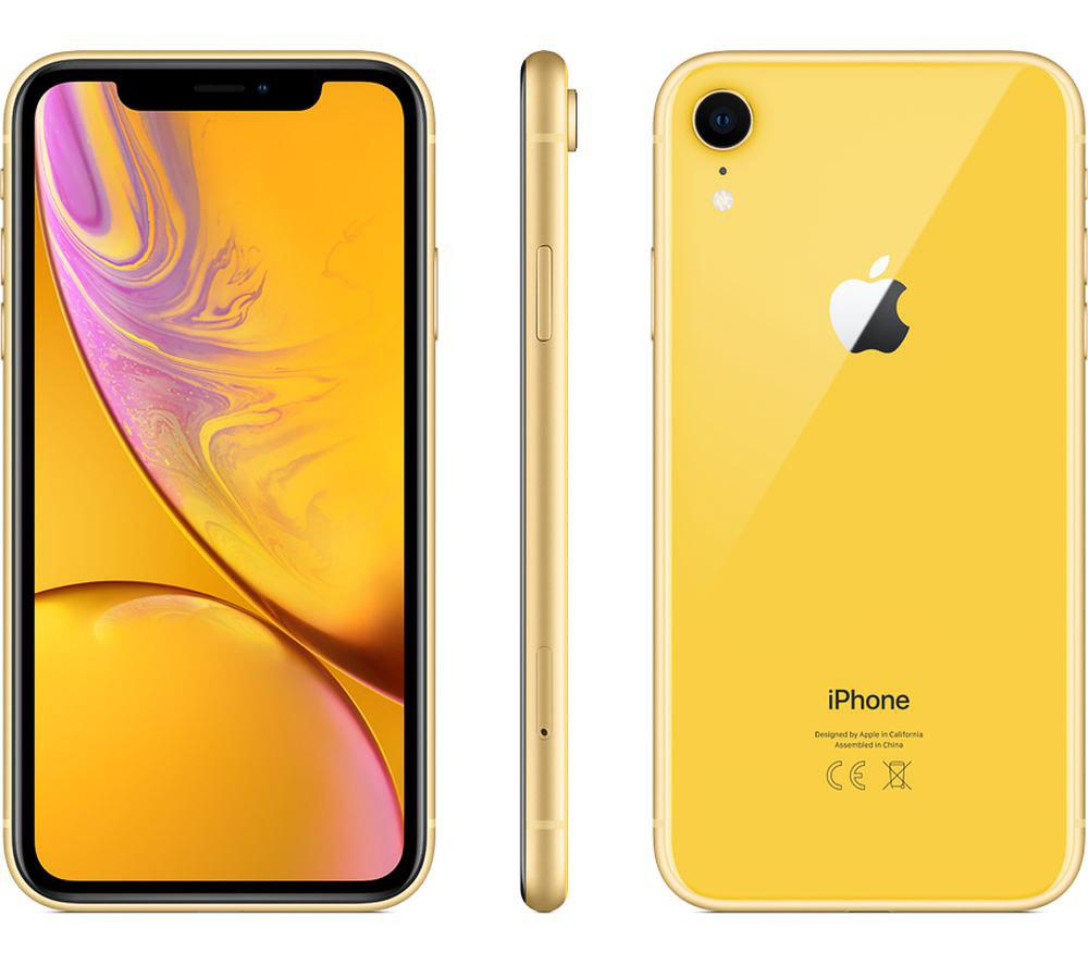 Photography Gear List 2019 — Apple iPhone XR 128gb  — Jeff Frenette Photography — Jeff On The Road — Photographer — Blogger