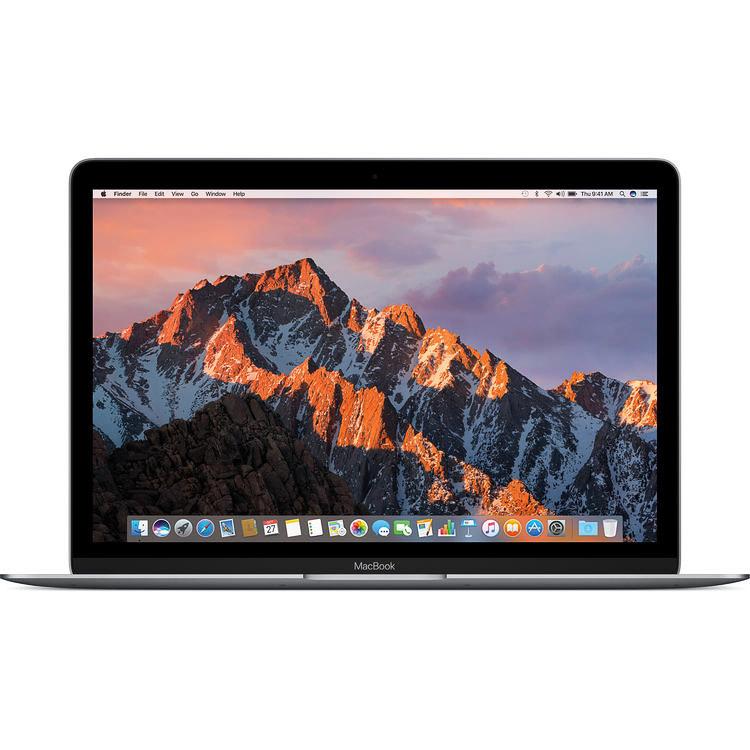 Photography Gear List 2019 — Apple MacBook   — Jeff Frenette Photography — Jeff On The Road — Photographer — Blogger