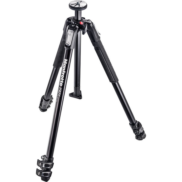 Photography Gear List 2019 — Manfrotto 190XB   — Jeff Frenette Photography — Jeff On The Road — Photographer — Blogger