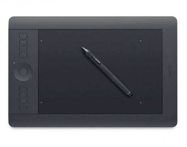 Photography Gear List 2019 — wacom intuos pro  — Jeff Frenette Photography — Jeff On The Road — Photographer — Blogger