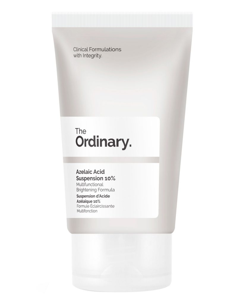Winter Skincare Routine — The Ordinary Azelaic Acid Suspension 10% — Jeff On The Road