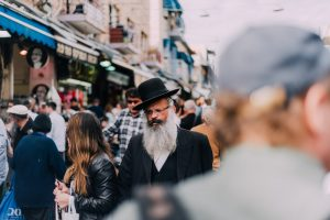Israël: 5 highlights pour t'en mettre plein la vue — Jérusalem — Voyage — Jeff On The Road— All photos are under Copyright  © 2019 Jeff Frenette Photography / dezjeff. To use the photos, please contact me at dezjeff@me.com.