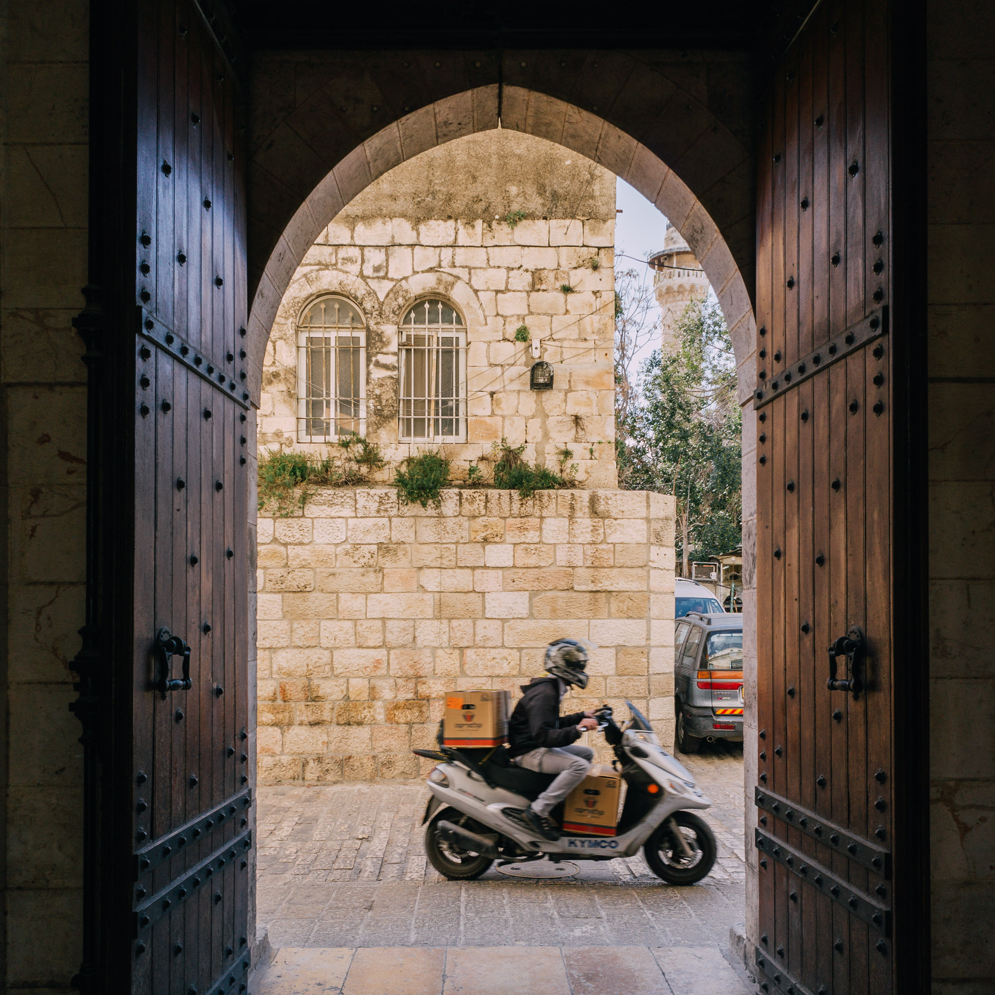 Israël: 5 highlights pour t'en mettre plein la vue — Jérusalem — Voyage — Jeff On The Road — All photos are under Copyright  © 2019 Jeff Frenette Photography / dezjeff. To use the photos, please contact me at dezjeff@me.com.