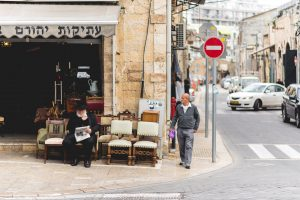 Israël: 5 highlights pour t'en mettre plein la vue — Tel Aviv — Voyage — Jeff On The Road— All photos are under Copyright  © 2019 Jeff Frenette Photography / dezjeff. To use the photos, please contact me at dezjeff@me.com.