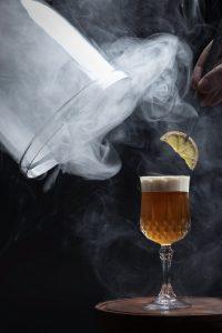 Perles et Paddock — Cocktail Barbier de Séville — Jeff On The Road