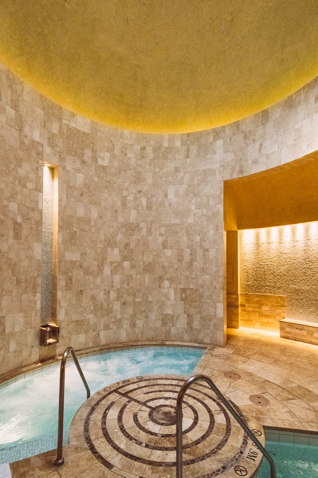 Things To Do In Phoenix — Well & Being Spa at Fairmont Scottsdale Princess — Jeff On The Road — All photos are under Copyright  © 2019 Jeff Frenette Photography / dezjeff. To use the photos, please contact me at dezjeff@me.com.