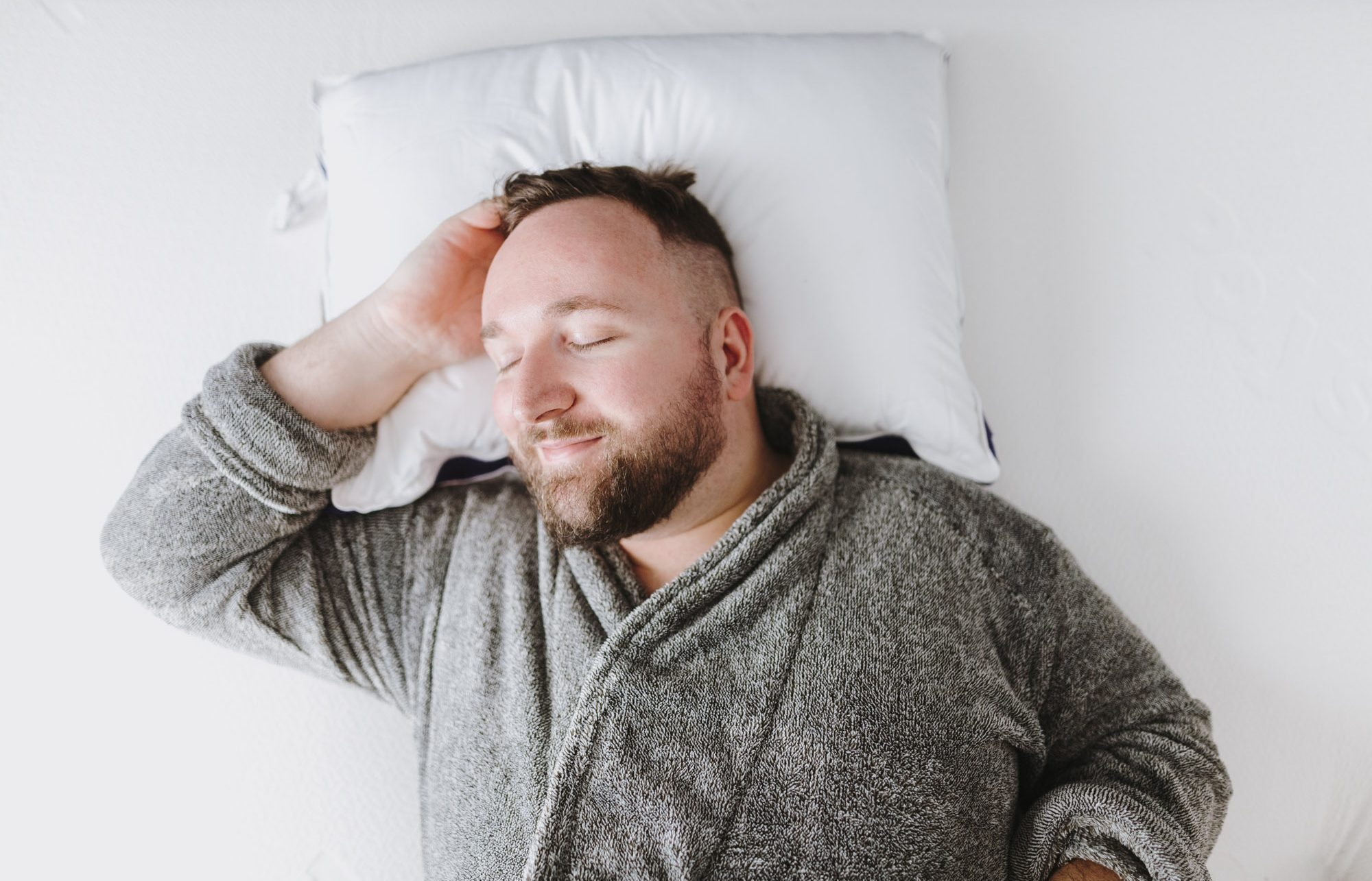 Polysleep Mattress — Jeff On The Road — All photos are under Copyright © 2019 Jeff Frenette Photography / dezjeff. To use the photos, please contact me at dezjeff@me.com.