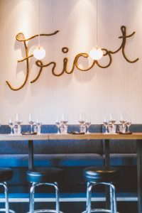 Le Fricot - Design d'intérieur - Restaurant - Montreal - Jeff On The Road - All photos are under Copyright  © 2019 Jeff Frenette Photography / dezjeff. To use the photos, please contact me at dezjeff@me.com.