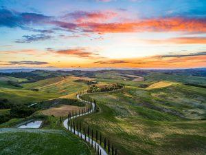 Winery - Sicily - Italy - Jeff On The Road - Photo by Luca Micheli on Unsplash - https://unsplash.com/photos/r9RW20TrQ0Y