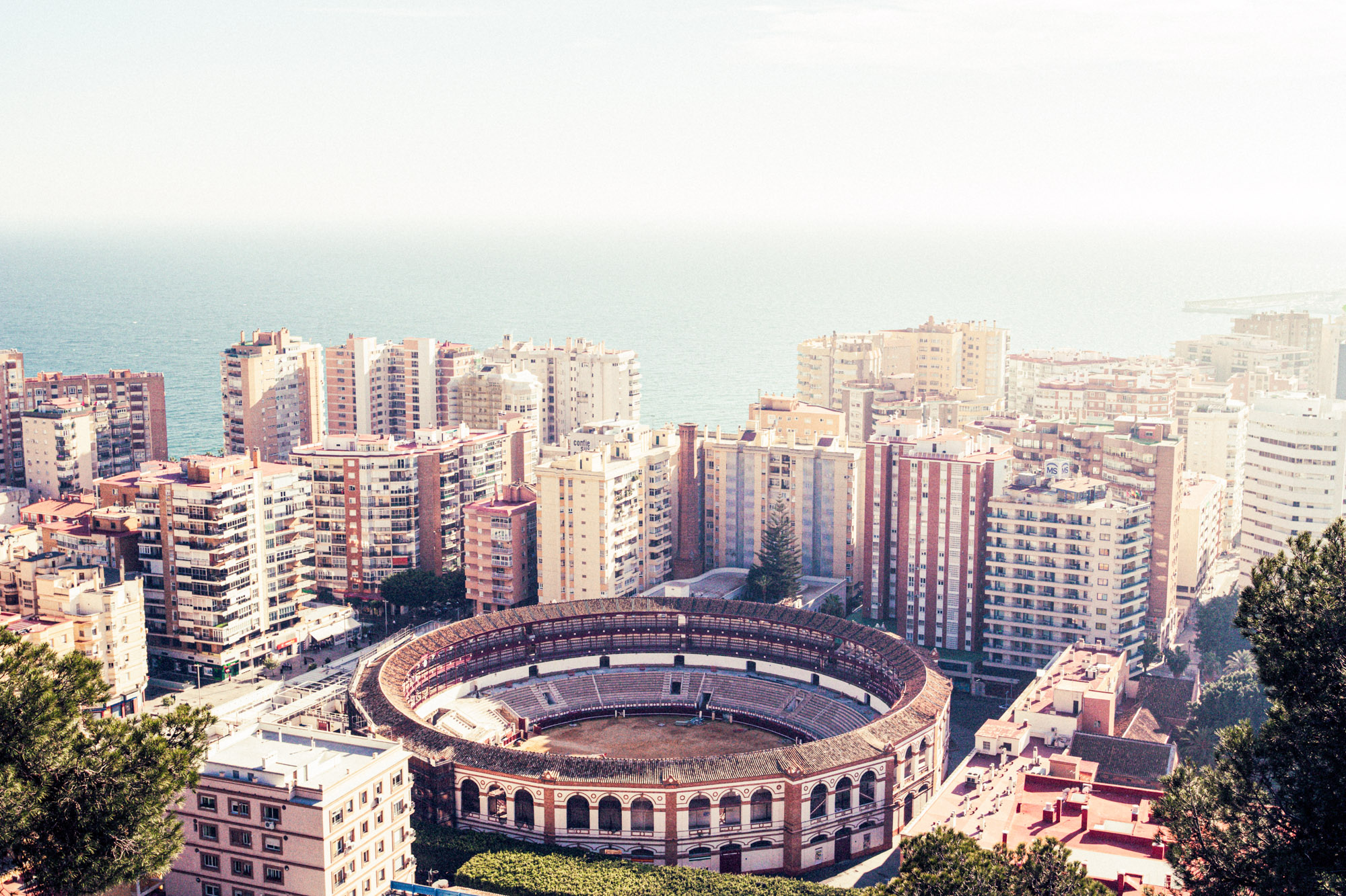 Malaga - Costa Del Sol - Espagne - Christian Möller - https://unsplash.com/photos/gO4Wi9srUv8