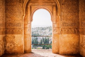 Alhambra - Costa Del Sol - Espagne - Victoriano Izquierdo - https://unsplash.com/photos/HoevDVvxInw