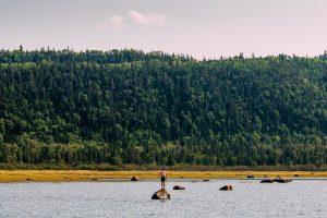 Parc national du Bic - Parcs Nationaux - Sépaq - Tourisme Bas-Saint-Laurent - Jeff On The Road