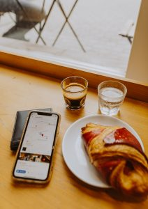 Café Postal — Saint Boniface — Winnipeg — Manitoba — Jeff Frenette Photography