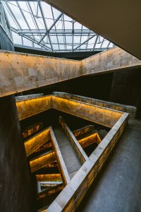 Canadian Museum for Human Rights — Antoine Predock Architect PC — Winnipeg — Manitoba — Jeff Frenette Photography