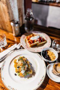 Clementine Café — Brunch — Winnipeg — Manitoba — Jeff Frenette Photography