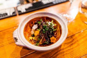 deer + almond restaurant — Winnipeg — Manitoba — Jeff Frenette Photography