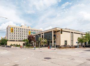 Art & Architecture Historic Walking Tour — Exchange District — Winnipeg — Manitoba — Jeff Frenette Photography