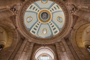 Hermetic Code Tour — Manitoba Legislative Building — Winnipeg — Manitoba — Jeff Frenette Photography