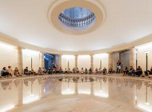 Hermetic Code Tour — Manitoba Legislative Building — Winnipeg — Manitoba — Jeff Frenette Photography