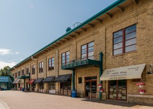 The Forks Market — Winnipeg — Manitoba — Jeff Frenette Photography