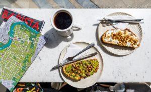 Thom Bargen Tea & Coffee — Winnipeg — Manitoba — Jeff Frenette Photography