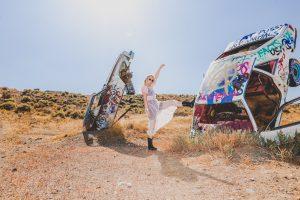 Nevada - Road Trip