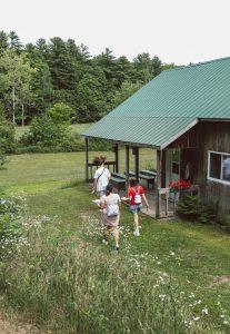 L'Érablière du Sanglier - Lachute - Quoi faire dans les Basses Laurentides - Tourisme Québec