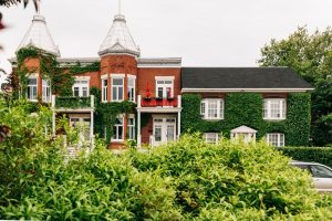 Maison — Trois-Rivières — Jeff Frenette Photography