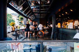 Anita Feng - Boboji Pop-Up - Restaurant La Prunelle - Montreal - Jeff Frenette