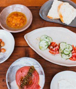Brunch - Bika Farm - Chef Fisun Ercan - St-Jean-sur-Richelieu - Turkish Cuisine