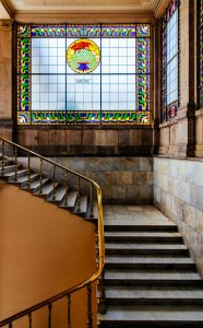 Castillo de Chapultepec - Travelling to Mexico City - Jeff On The Road - Jeff Frenette Photography