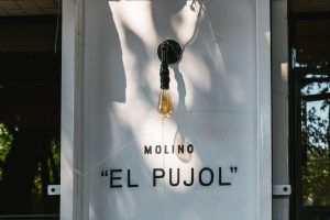 Molino El Pujol - Travelling to Mexico City - Jeff On The Road - Jeff Frenette Photography