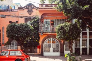 Travelling to Mexico City - Jeff On The Road - Jeff Frenette Photography