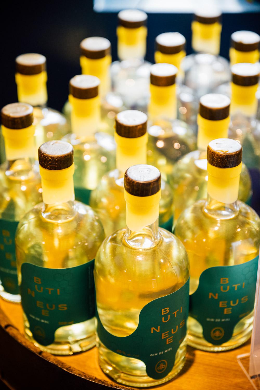 Distillerie B - La Miellerie King Meadery (Distillerie B - La Miellerie King - Hydromellerie) - Terroir et Saveurs - Bonjour Québec - Jeff Frenette Photography